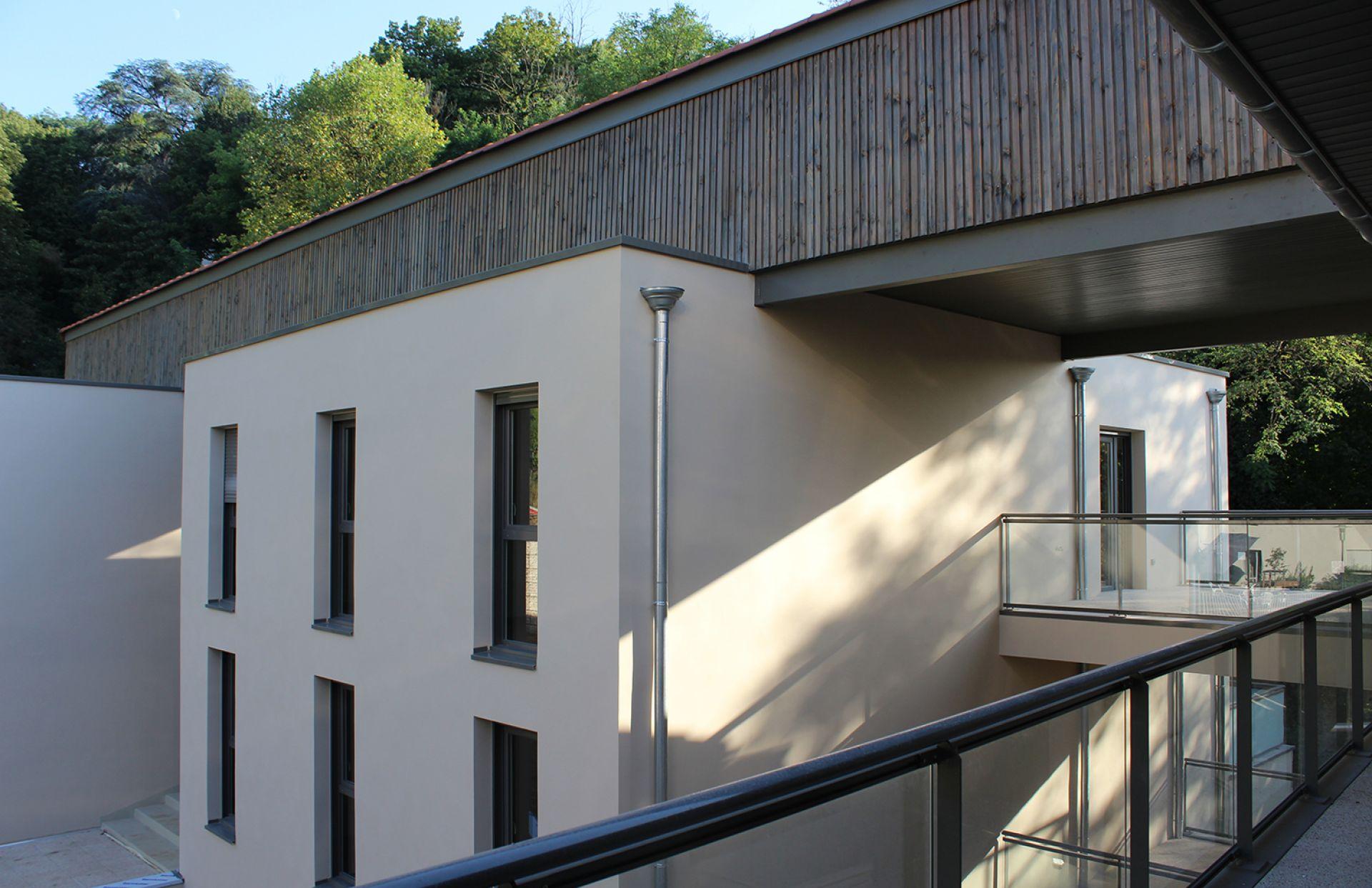 T3 de 66 m² avec loggia et parking